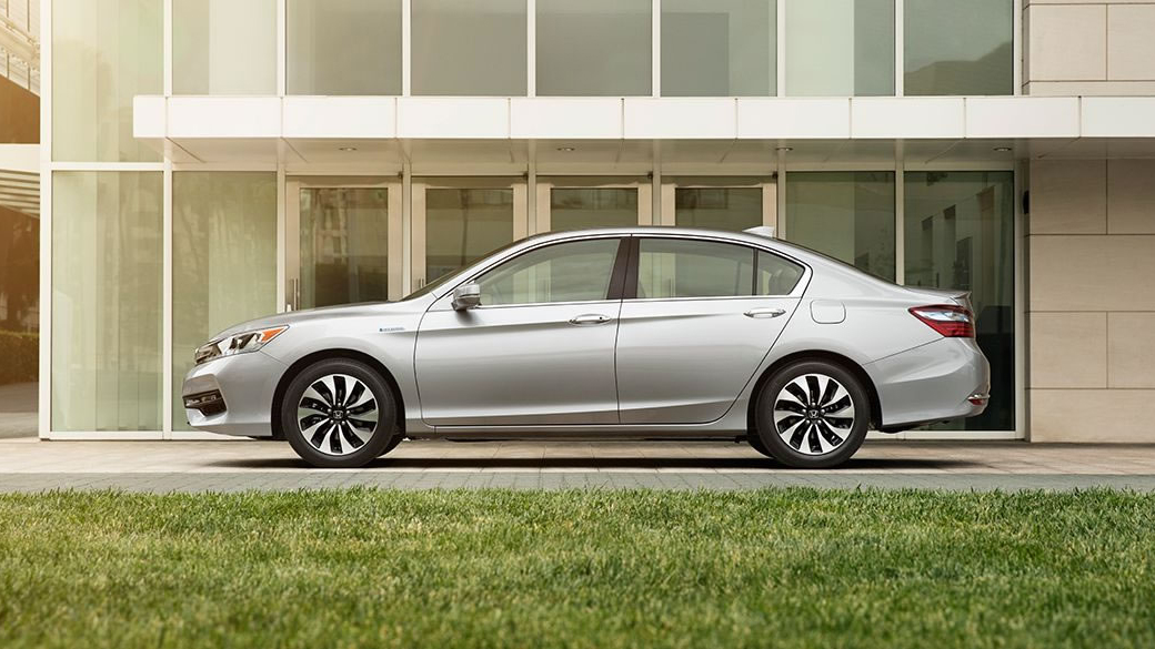 Fuel-Efficient Sedans for Albany Drivers