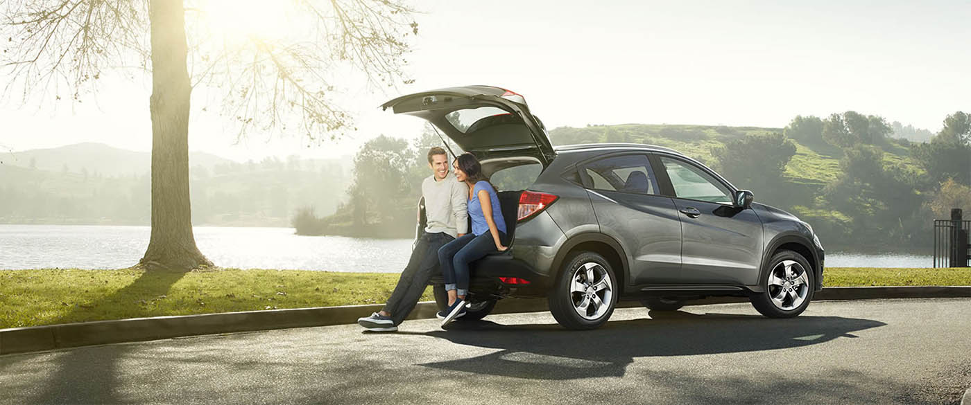Honda HR-V Smarty Entry