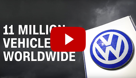 VW Emissions Scandal Video from CNN