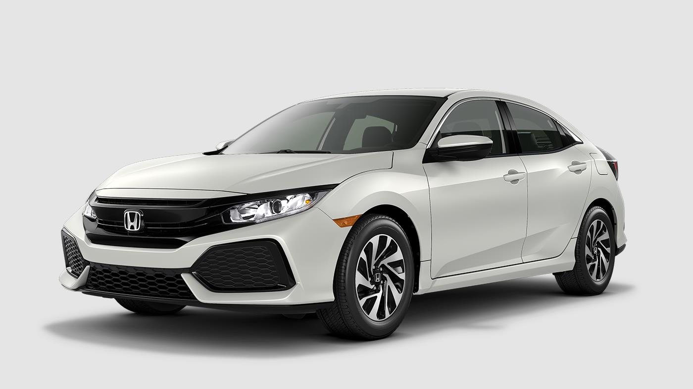 The 2017 honda civic hatchback trim packages have standout for 2017 honda civic hatchback manual