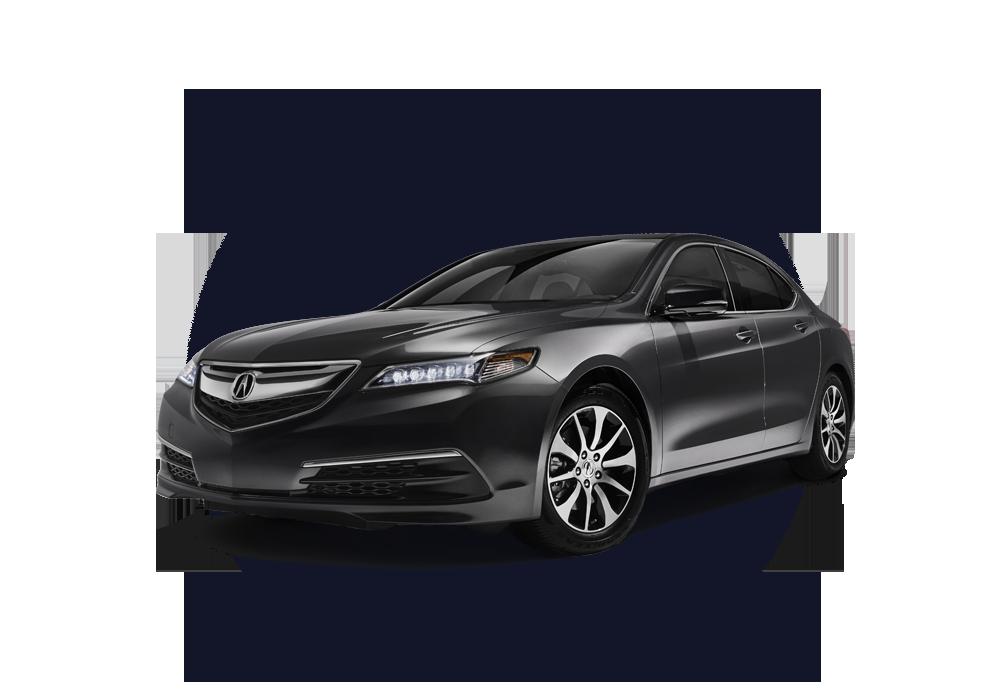 2017 Acura TLX | Central Texas Acura Dealers