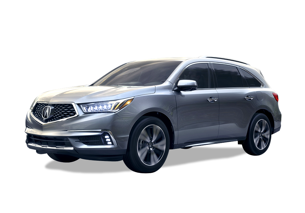 2017 Acura MDX | Central Texas Acura Dealers