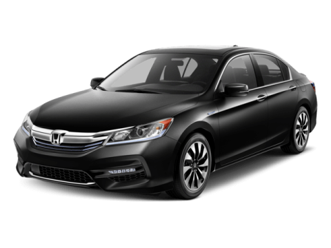 2017_Honda_Accord-Hybrid