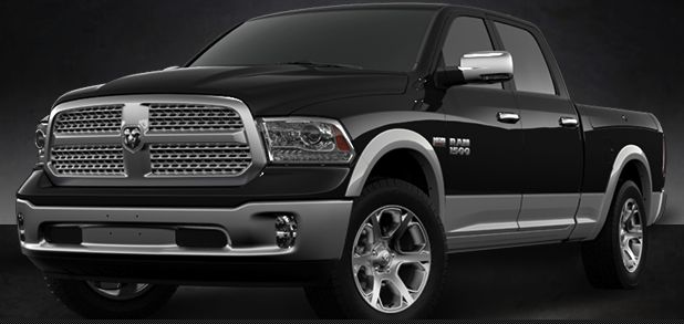 The New 2014 1500