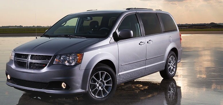 take a look at the impressive changes to the 2014 dodge grand caravan