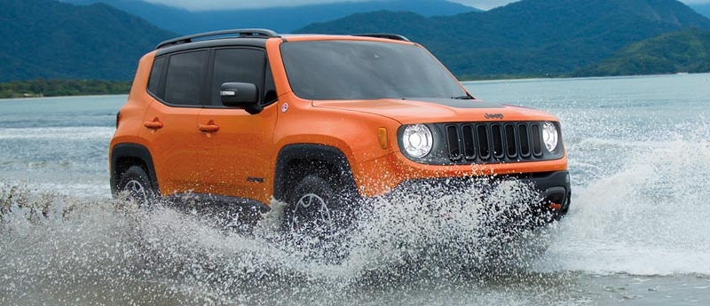 2015 Jeep Renegade Reviews