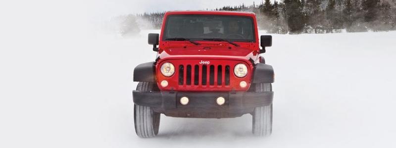 2015 Jeep Wrangler 2