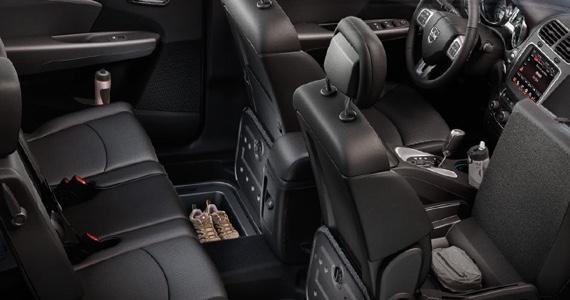 2016 Dodge Journey Comfort