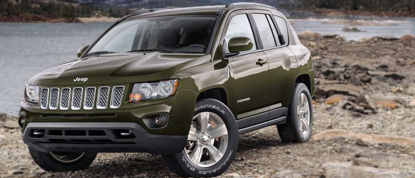 exterior design drive hd test jeep suv compass youtube watch