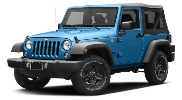 jeep wrangler sport vs willy s wheeler new jeep. Black Bedroom Furniture Sets. Home Design Ideas