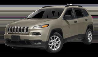 2016 Jeep Cherokee Hub