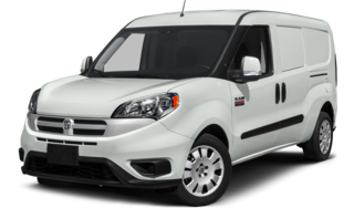 2015 Ram ProMaster City Van White