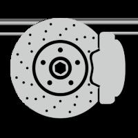 Brakes Special Icon