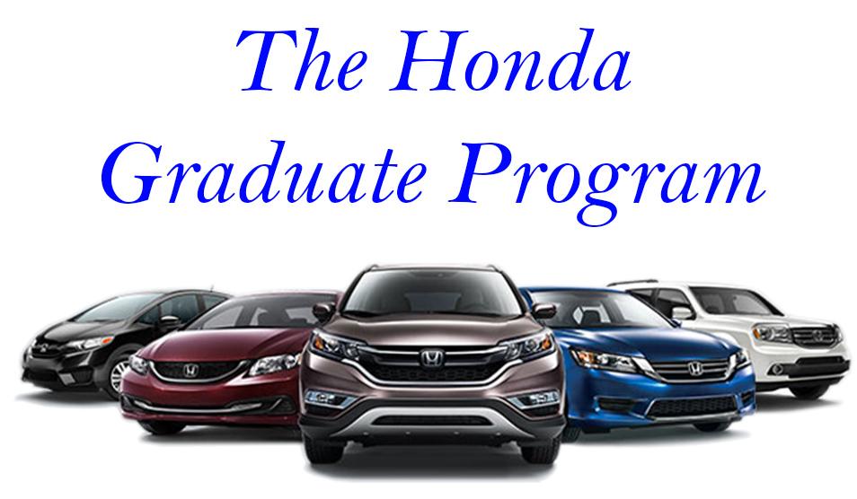 Honda Grad Program (1)