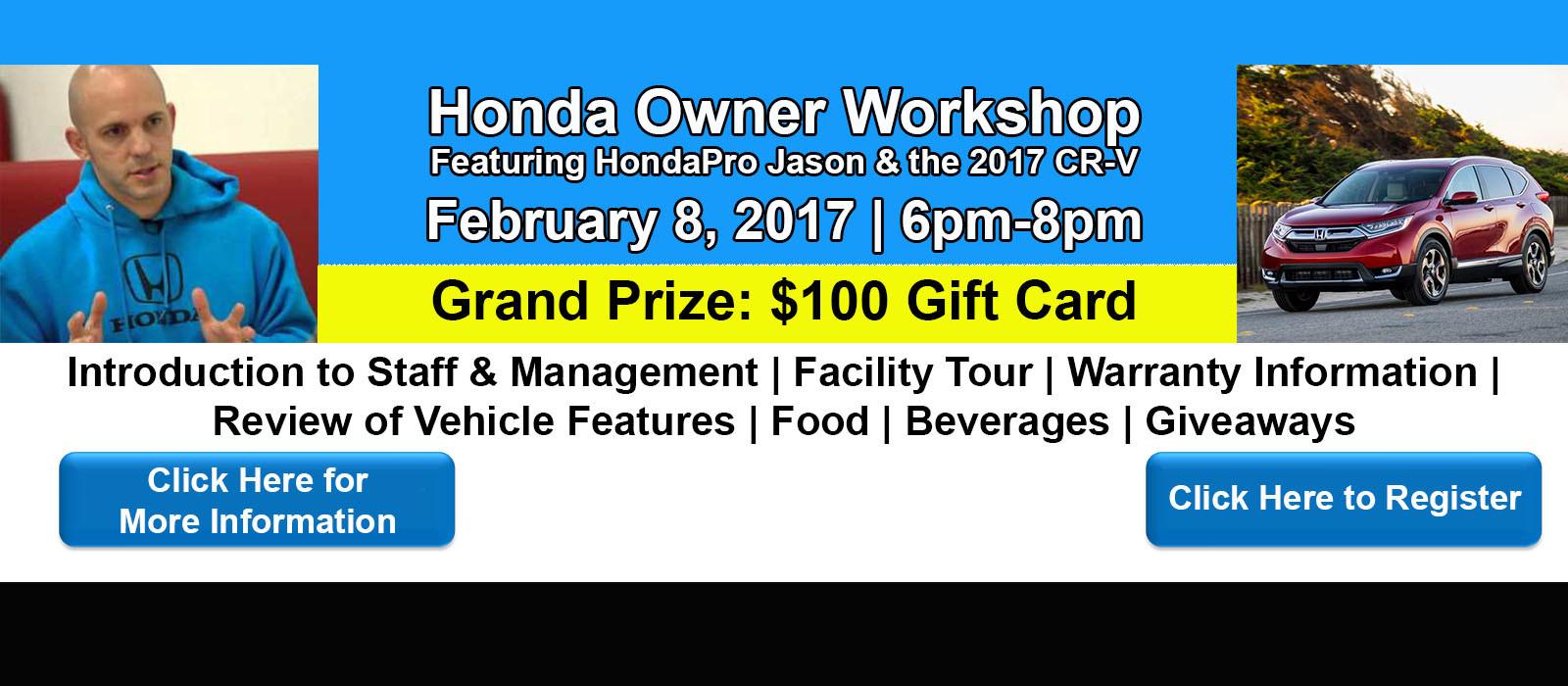 Dover Honda Banner