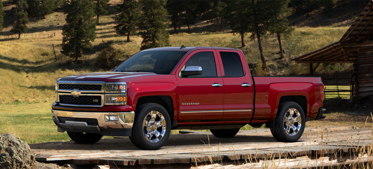 2014 chevy silverado vs 2014 ford f 150 tom gill chevrolet. Cars Review. Best American Auto & Cars Review