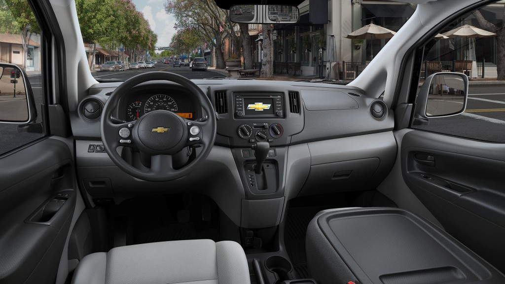 2015 chevy city express florence ky cincinnati oh tom gill chevrolet. Black Bedroom Furniture Sets. Home Design Ideas