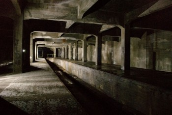 Cincinnati Subway