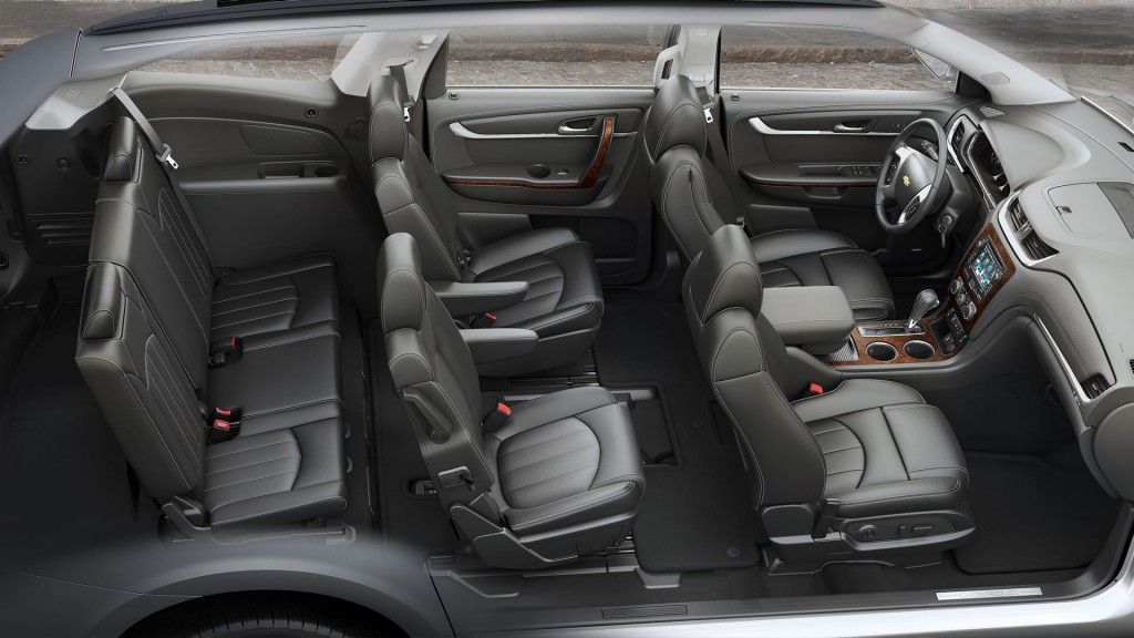 2015 chevrolet traverse florence ky cincinnati oh tom gill chevrolet. Black Bedroom Furniture Sets. Home Design Ideas