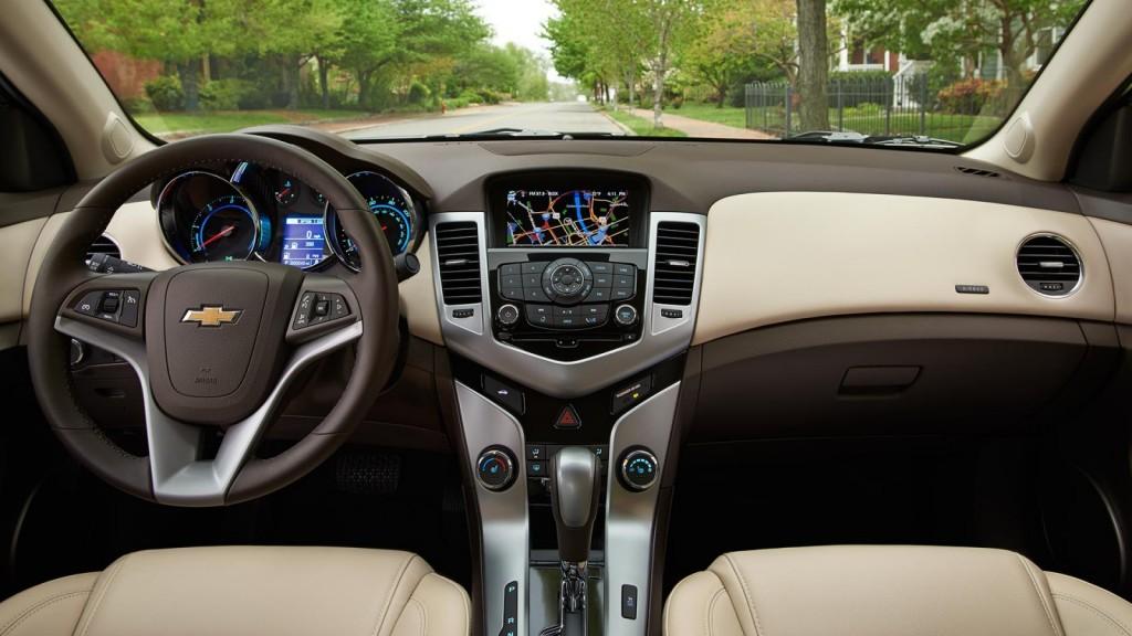 2015 Chevrolet Cruze Diesel KY Cincinnati OH | Tom Gill ...