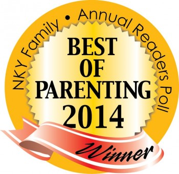 NKY Family Magazine Award