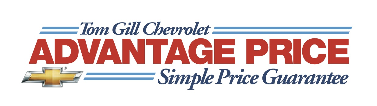 the tom gill advantage price - simple price gurantee| tom gill chevrolet