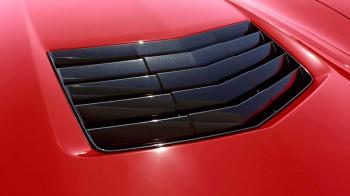 2015 Corvette Convertible