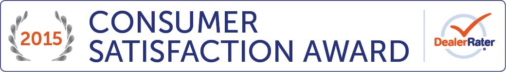 Consumer Sanctification Award