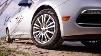 Silver Cruze Wheels