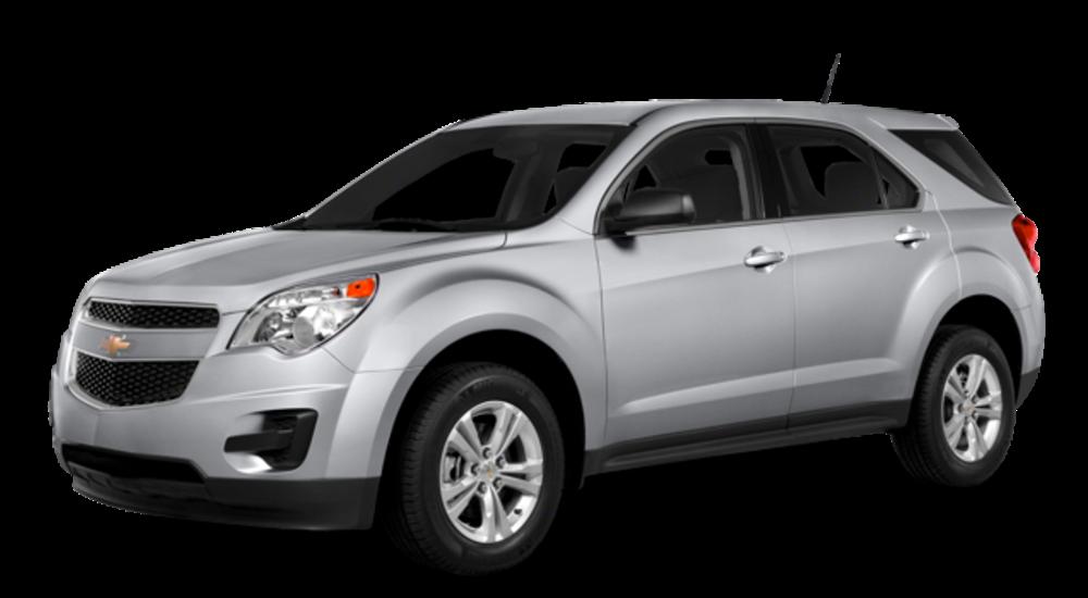 2015 Chevy Equinox
