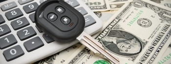Auto Financing Calculator and Money