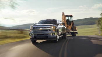 Huge Selection Of New Chevy Models