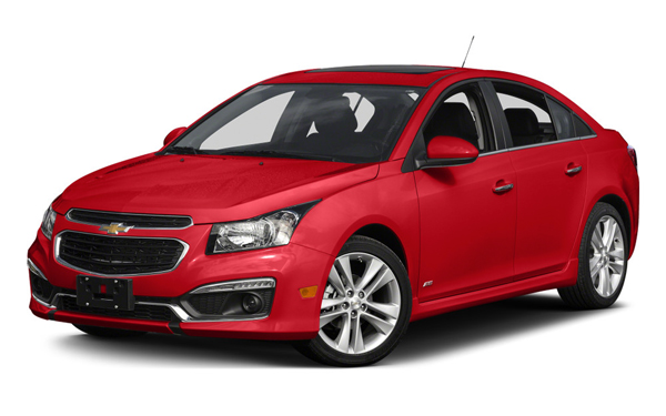 2015 chevrolet cruze vs 2015 ford focus gill chevrolet. Black Bedroom Furniture Sets. Home Design Ideas