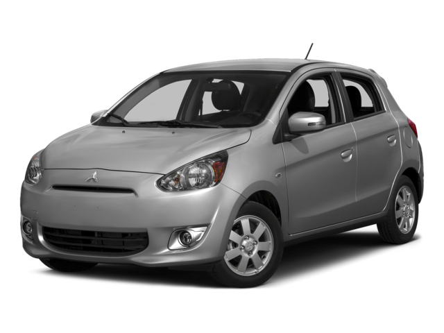2015 Chevrolet Spark Vs. 2015 Mitsubishi Mirage