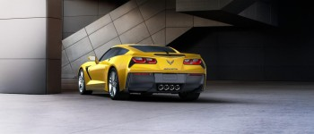 2016-Corvette-Stingray-Rear-Racing-Yellow