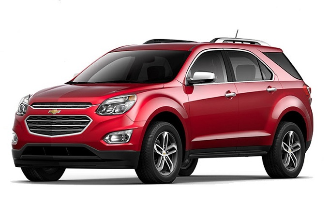 2016 Chevrolet Equinox Vs 2016 Mazda Cx 5 Gill Chevrolet