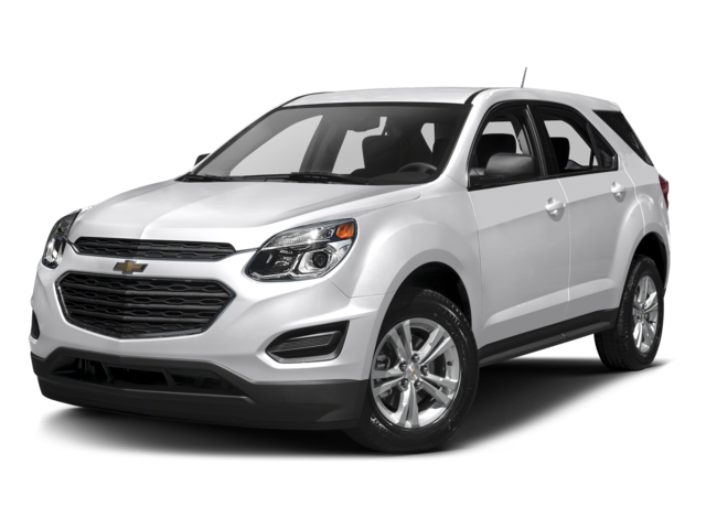 2016 Chevrolet Equinox vs 2016 Chevrolet Traverse