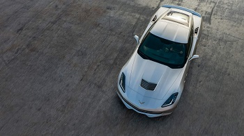 2016 Chevy Corvette Stingray Z51 Trims