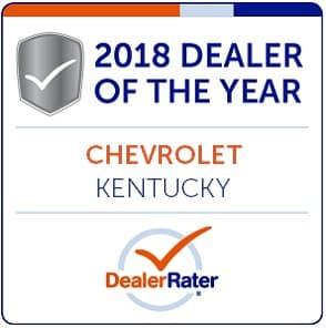 Dealer of the year Award