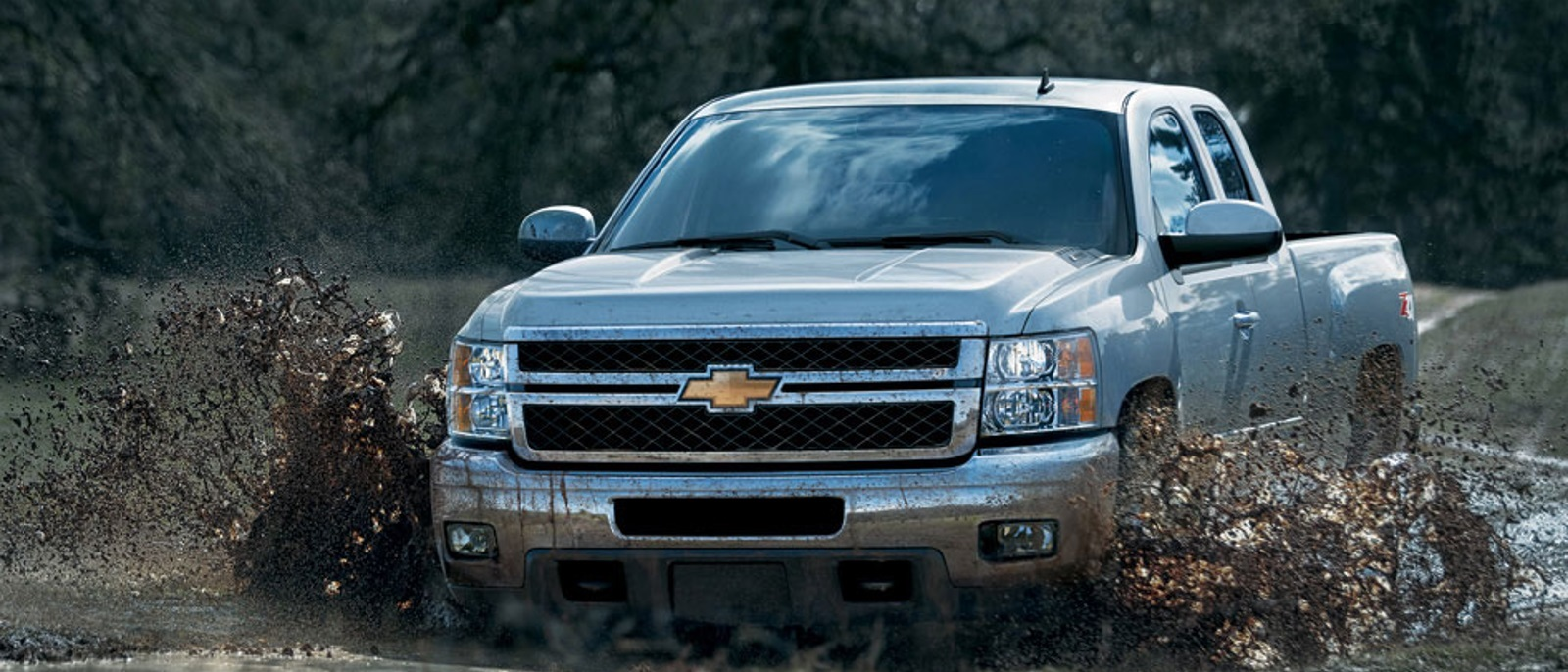 2011 Chevy Silverado 2500HD
