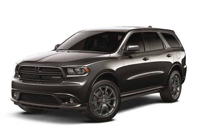 Chevy Suburban Lease >> 2016 Chevrolet Suburban vs. 2016 Dodge Durango