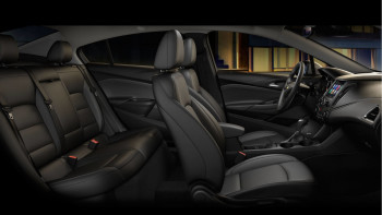 2016 Chevy Cruze Interior Design Ideas