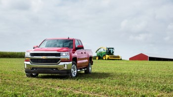 2016 Chevy Silverado 1500 Trims and Pricing