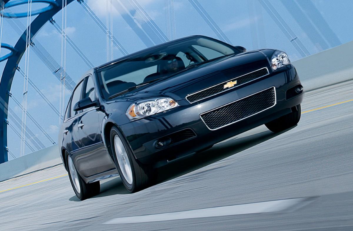 2012-Chevrolet-Impala