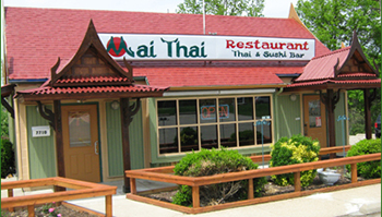 Mai Thai Restaurant and Sushi Bar
