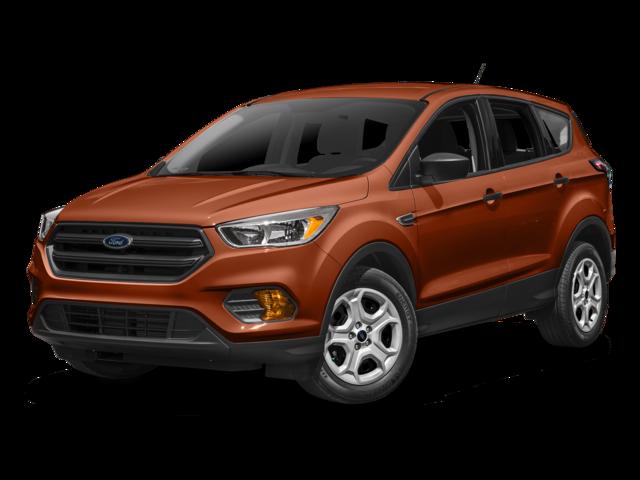 The 2017 Chevrolet Equinox Vs The 2017 Ford Escape