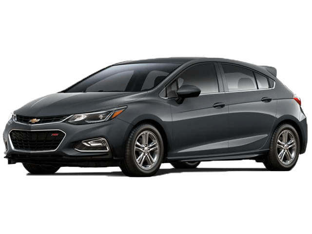 2017 Chevy Cruze Msrp >> 2017 Chevrolet Cruze Sedan Vs 2017 Chevrolet Cruz Hatchback