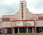 Danberry Cinema