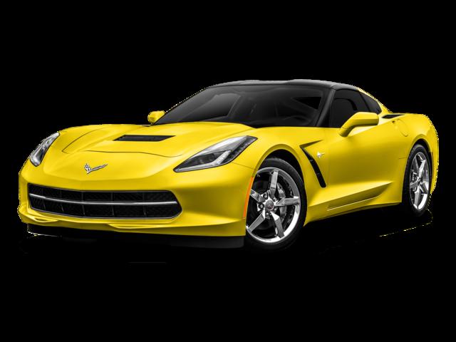 Chevrolet Camaro Vs 2017 Chevrolet Corvette
