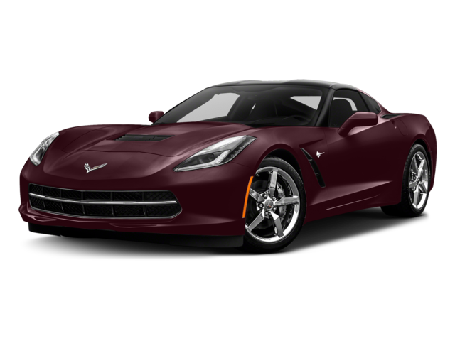 2017 Chevrolet Corvette Vs 2017 Nissan 370z